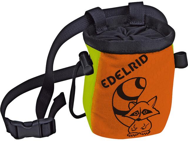 Edelrid Bandit Chalk Bag Barn sahara/oasis